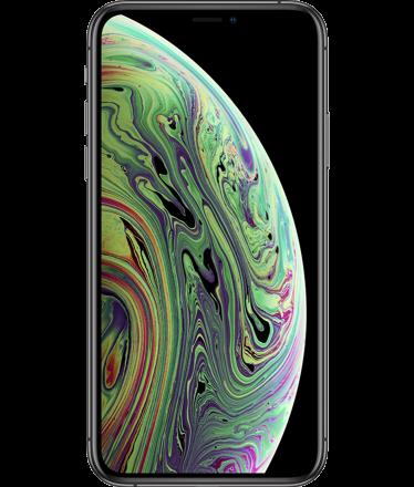 iPhone XS 64GB Cinza Espacial