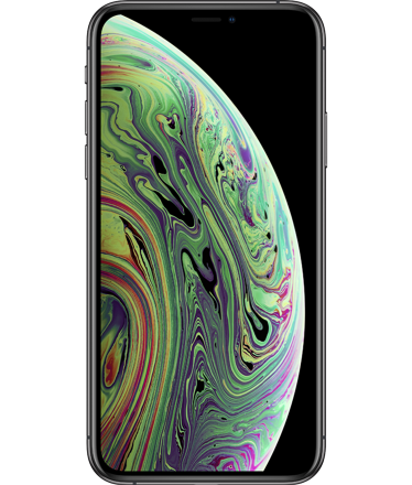 iPhone XS Max 64GB Cinza Espacial