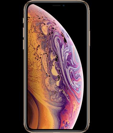 iPhone XS Max 64GB Cinza Espacial
