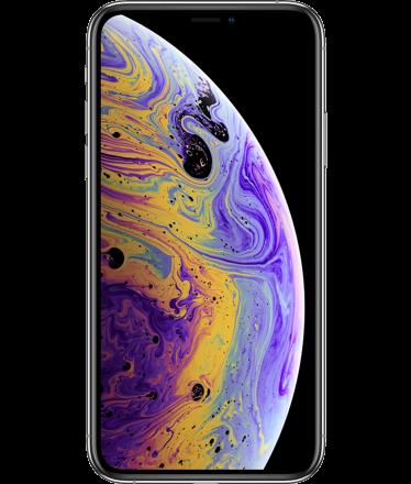 iPhone XS Max 64GB Prata