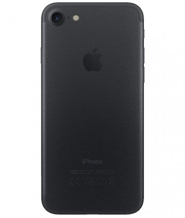 iPhone 7 32GB Preto Matte
