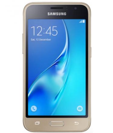 Samsung Galaxy J1 2016 8GB Dourado