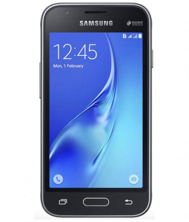 Samsung Galaxy J1 Mini Preto
