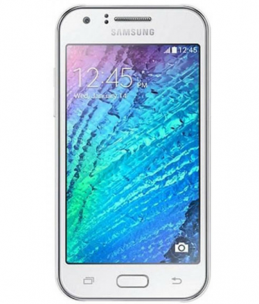 Samsung Galaxy J2 4G Duos TV 8GB Branco