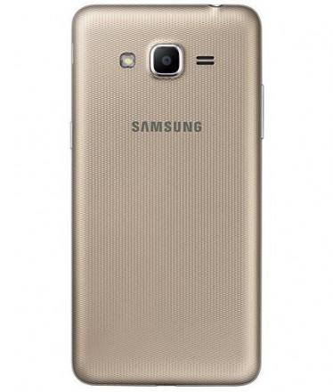 Samsung Galaxy J2 Prime TV Dourado