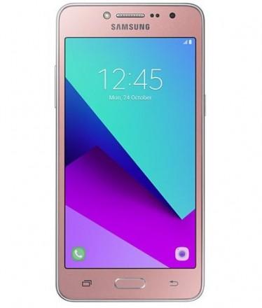 Samsung Galaxy J2 Prime TV Rosa