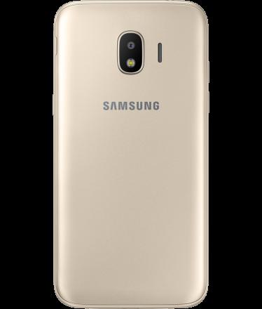 Samsung Galaxy J2 Pro Dourado