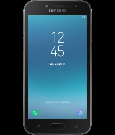 Samsung Galaxy J2 Pro Preto