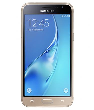 Samsung Galaxy J3 SM-J320M Dourado