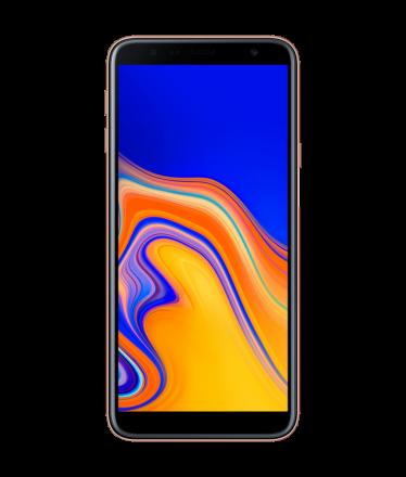 Samsung Galaxy J4+ 32GB Cobre