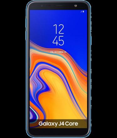 Samsung Galaxy J4 Core Azul 16GB