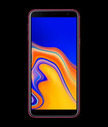 Samsung Galaxy J4+ 32GB Rosa