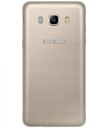 Samsung Galaxy J5 2016 Metal Dourado