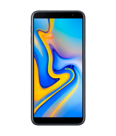 Samsung Galaxy J6+ 32GB Prata