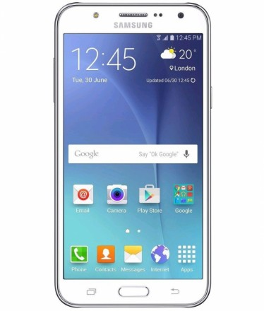 Samsung Galaxy J7 Branco