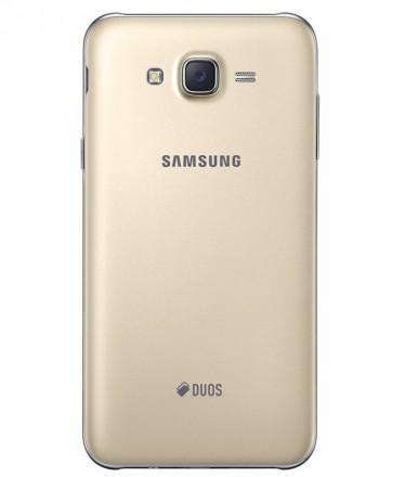 Samsung Galaxy J7 Dourado