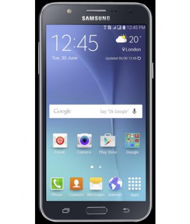 Samsung galaxy j7 usado c melhor preo e garantia trocafone samsung galaxy j7 preto stopboris Image collections