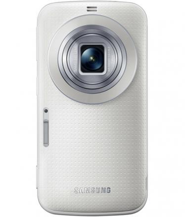 Samsung Galaxy K Zoom Branco