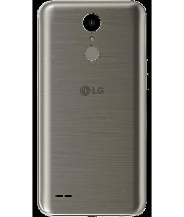 LG K10 Novo 32GB Titânio