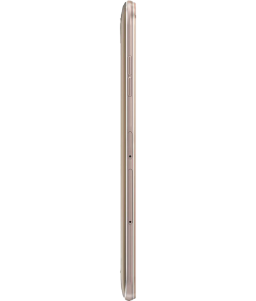 LG K10 Power Dourado