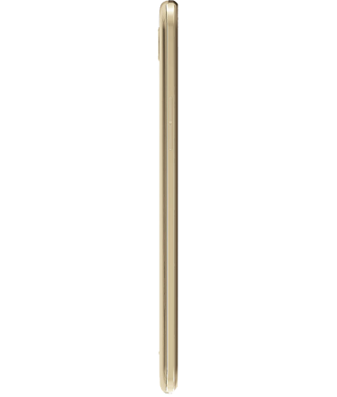 LG K10 Pro Dourado
