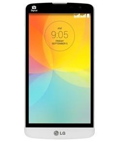 LG L Prime D337 Branco
