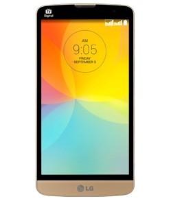 LG L Prime D337 Dourado