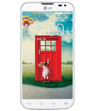 LG L90 Dual D410 Branco