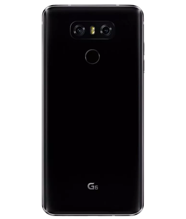 LG G6 32GB Astro Black