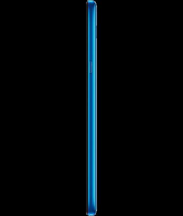 LG K12 Max 32GB Azul