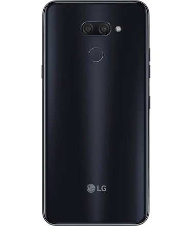 LG K12 Max 32GB Preto