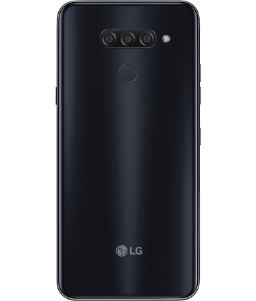 LG K12 Prime 64GB Preto