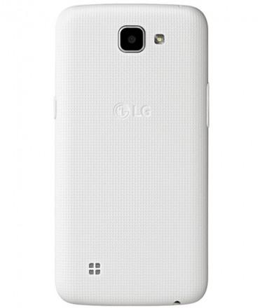 LG K4 Branco