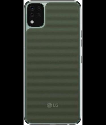 LG K52 64GB Verde