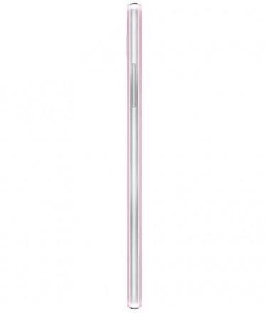 LG X Screen Rosa