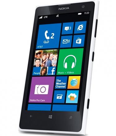 Nokia Lumia 1020 Branco