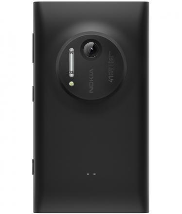 Nokia Lumia 1020 Preto