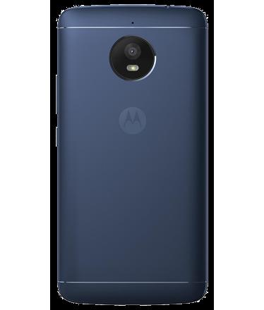Motorola Moto E4 Plus 16GB Azul Safira