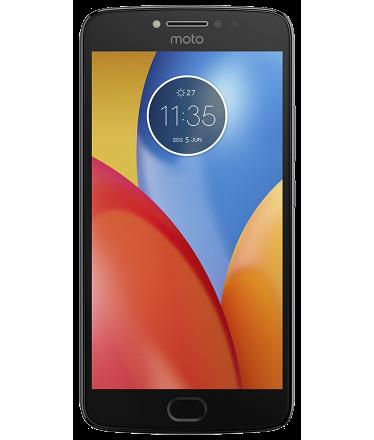 Motorola Moto E4 Plus 16GB Titanium