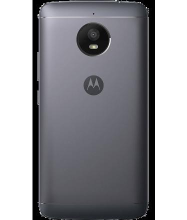 Motorola Moto E4 16GB Titanium