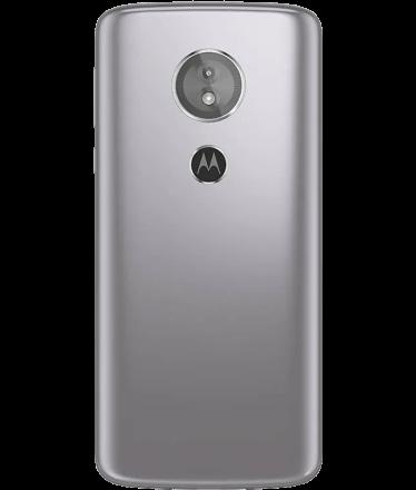 Motorola Moto E5 16GB Platinum