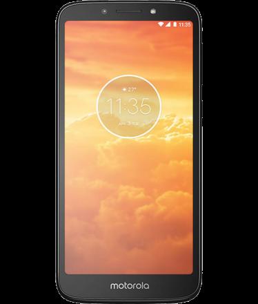 Motorola Moto E5 Play 16GB Preto