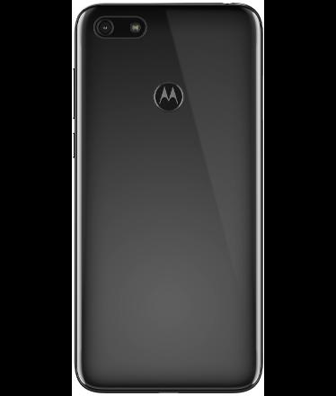 Motorola Moto e6 Play 32GB Cinza Metálico