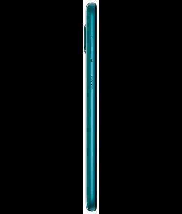 Motorola Moto E7 32GB RAM:2GB Aquamarine