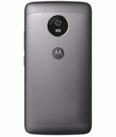 Motorola Moto G5 Platinum