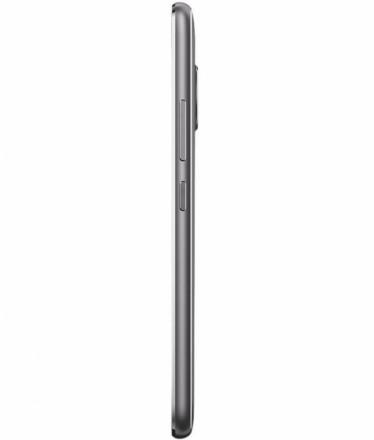 Motorola Moto G5 Plus Platinum
