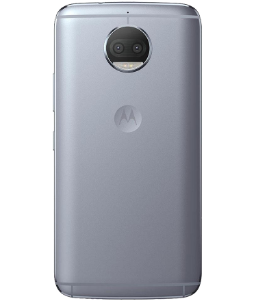 Motorola Moto G5S Plus 32GB Azul Topázio