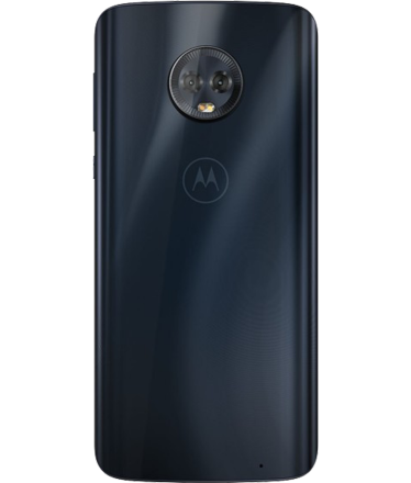 Motorola Moto G6 Plus 64GB Azul Topázio