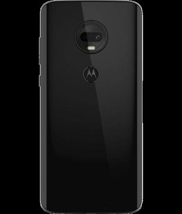 Motorola Moto G7 64GB Ônix