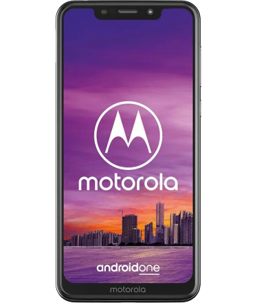 Motorola One 64GB Branco